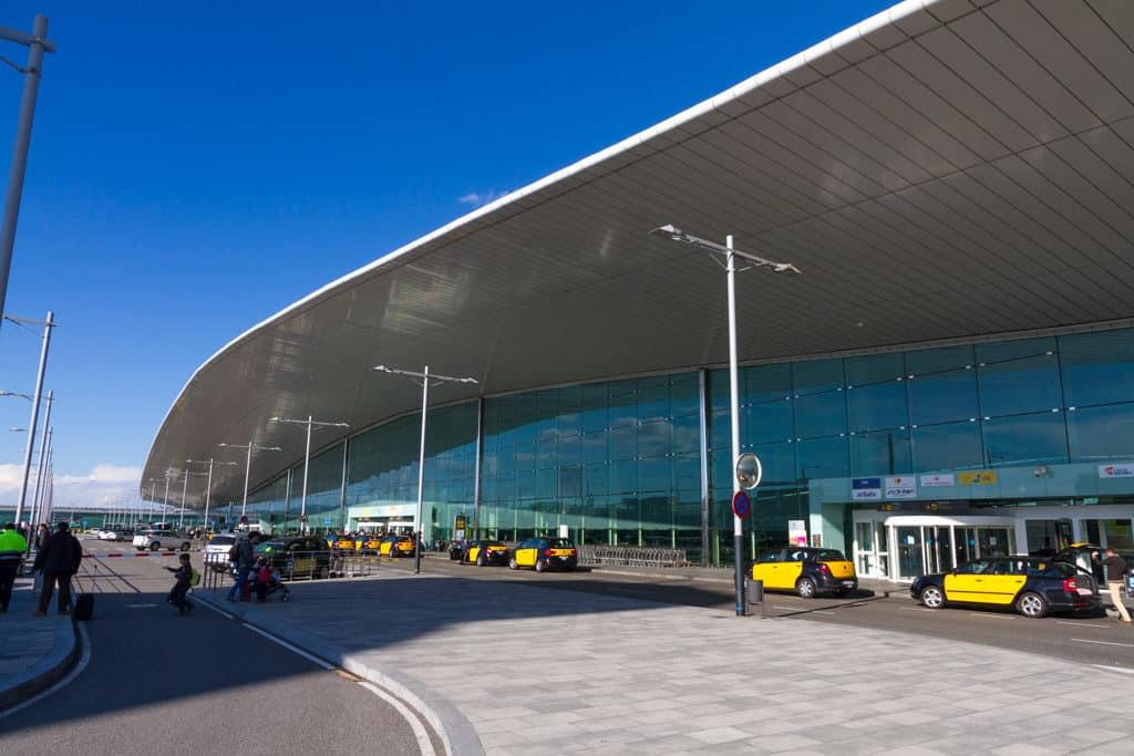 Aeropuerto de Barcelona-El Prat 2