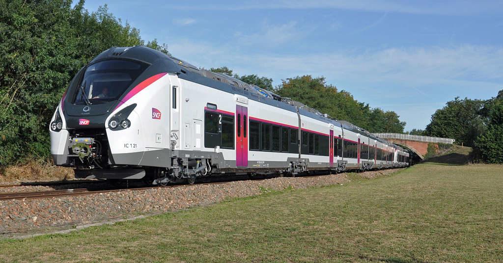 Viaja en tren por Francia, Luxenburgo, Suiza, Alemania e Italia gracias a TGV 1