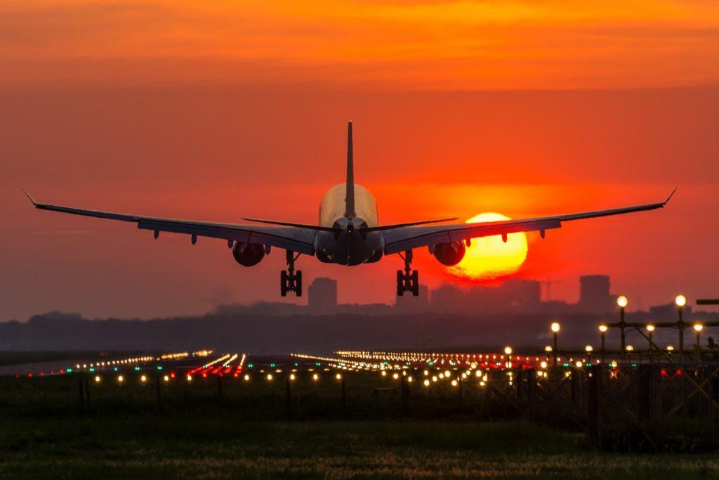 Cómo serán las alas de los aviones en el futuro 1