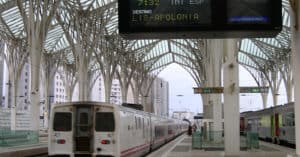 Trenhotel Lusitania, viaja a Portugal 3