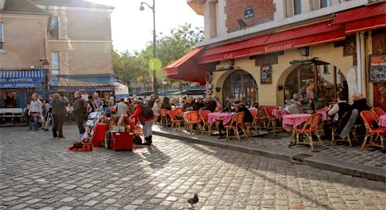 ¿Qué ver al viajar a París? 4 cosas imprescindibles y un postre. 11