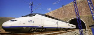 Conoce los Servicios a bordo en trenes AVE y Larga Distancia