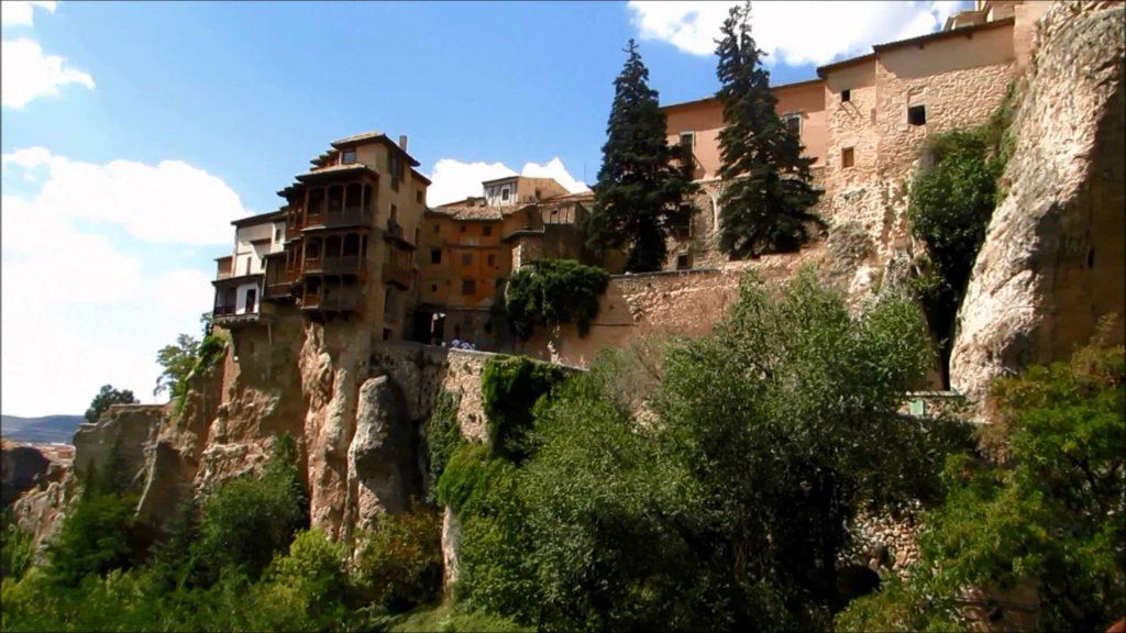 Que ver si viajas a Cuenca en AVE. 1