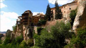 Que ver si viajas a Cuenca en AVE.