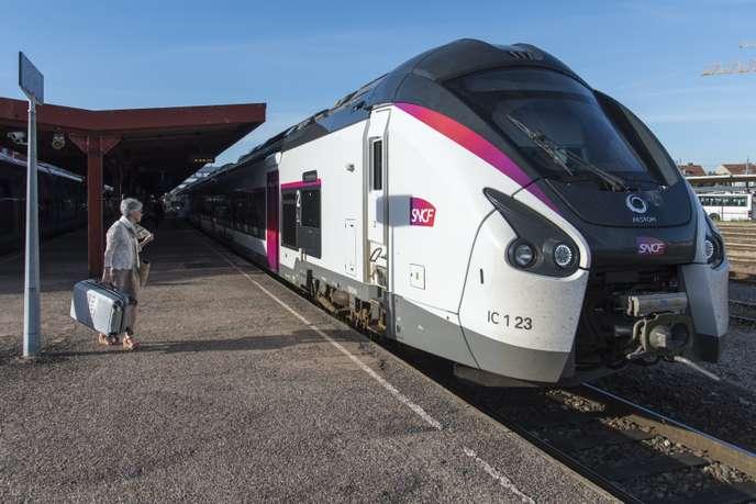 Viaja en tren por Francia, Luxenburgo, Suiza, Alemania e Italia gracias a TGV 2