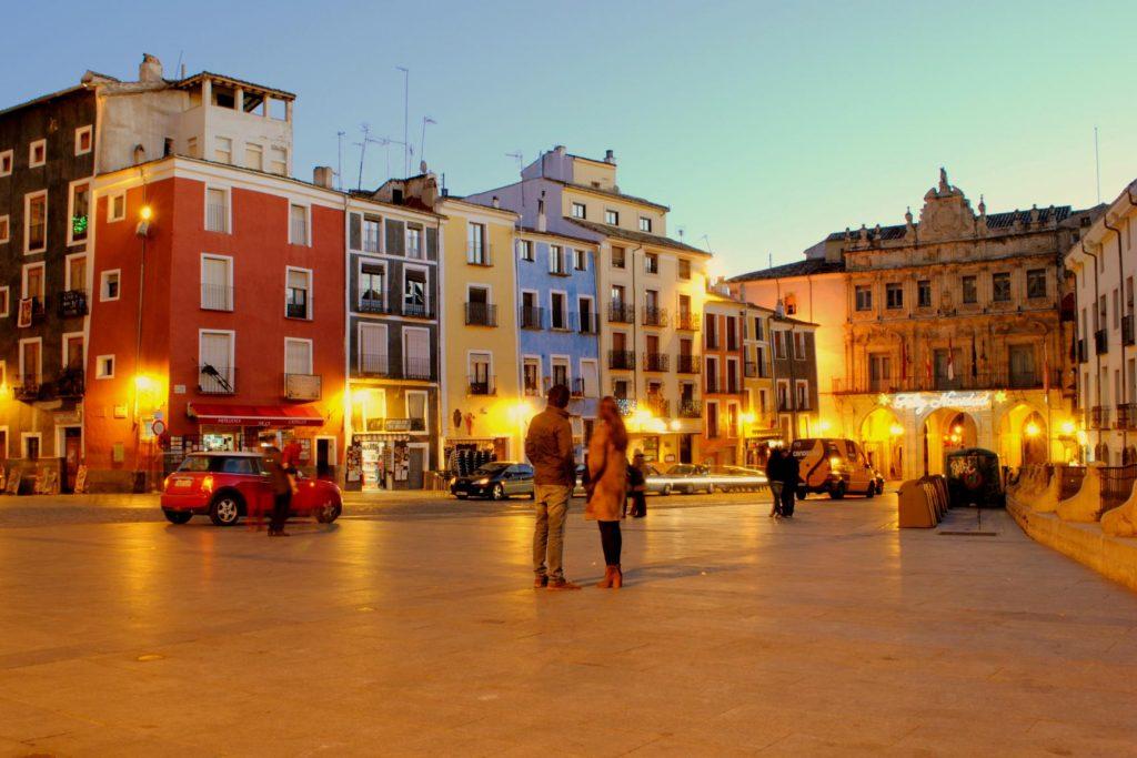 Que ver si viajas a Cuenca en AVE. 2