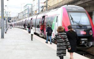 Viaja en tren por Francia, Luxenburgo, Suiza, Alemania e Italia gracias a TGV 5