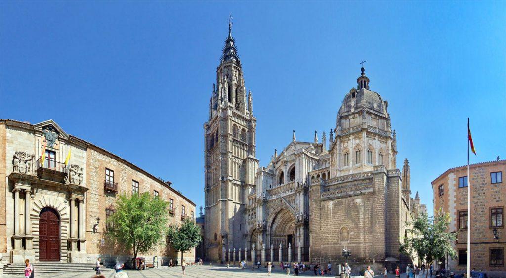 ¿Tienes pensado viajar en AVE a Toledo?Te recomendamos visitar estos sitios 3