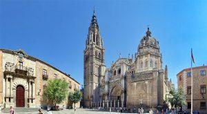 ¿Tienes pensado viajar en AVE a Toledo?Te recomendamos visitar estos sitios