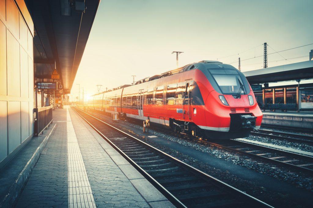 Francia, Bélgica, Holanda y Alemania conectadas en tren con Thalys 1