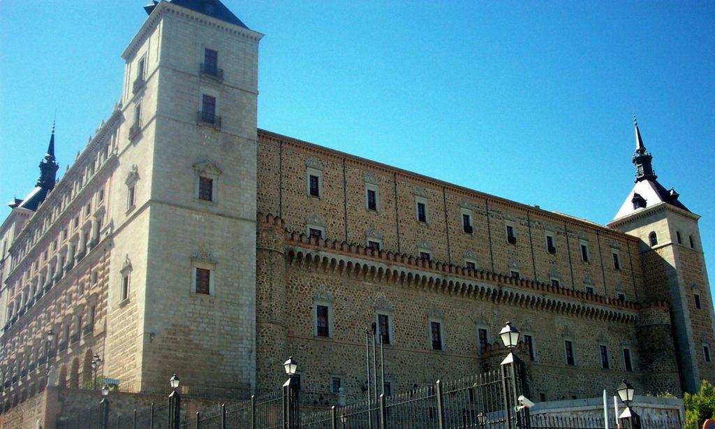¿Tienes pensado viajar en AVE a Toledo?Te recomendamos visitar estos sitios 4