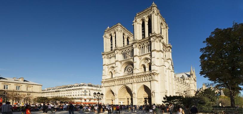 ¿Qué ver al viajar a París? 4 cosas imprescindibles y un postre. 14