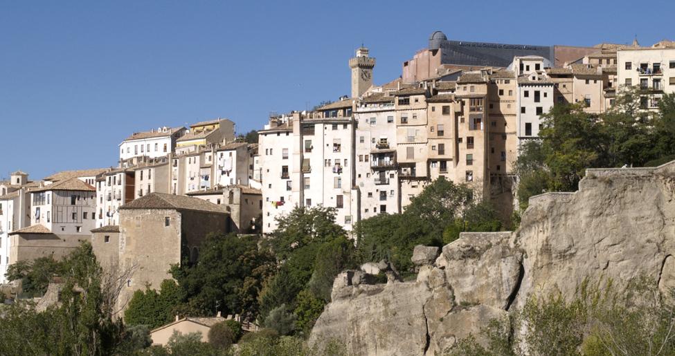 Que ver si viajas a Cuenca en AVE. 3