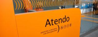 ¿Como solicitar la accesibilidad en trenes AVE Renfe?