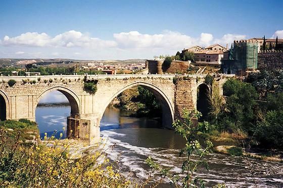 ¿Tienes pensado viajar en AVE a Toledo?Te recomendamos visitar estos sitios 6