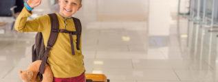 ¿Pueden viajar menores solos en trenes y AVE Renfe?