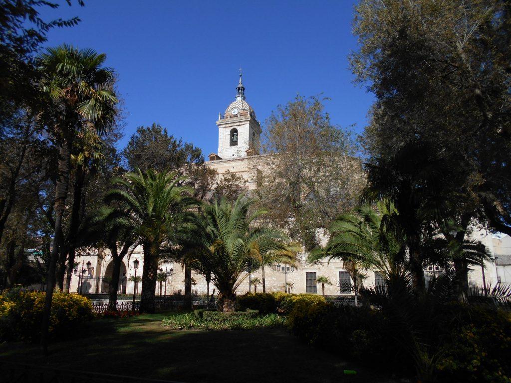 Viajar en AVE a Ciudad Real: ¿qué hacer y qué visitar? 2