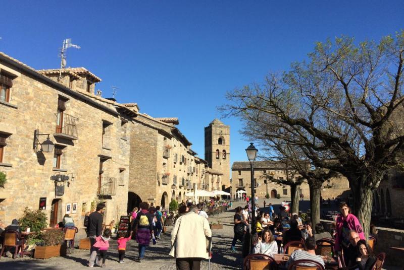 Viaja por Aragón y Soria con Therpasa 10