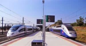 Viajes internacionales en tren por Europa 4
