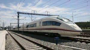 Aumento de la oferta de AVE en Málaga 7