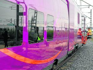 AVLO, el nuevo AVE low cost de Renfe. Condiciones y precios 4