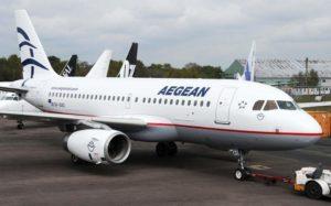 Cómo modificar el nombre y vender tu vuelo con Aegean Airlines 2