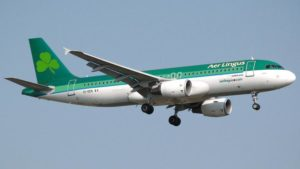 Cómo modificar el nombre y vender tu vuelo con Aer lingus 2