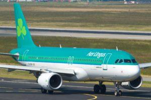 Cómo modificar el nombre y vender tu vuelo con Aer lingus
