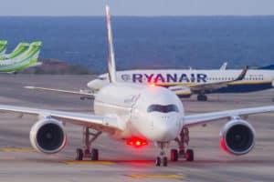 Aeropuerto de Gran Canaria 6