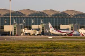 Aeropuerto de Alicante Elche 2