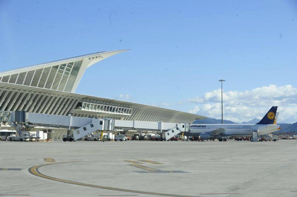 Aeropuerto de Bilbao 2