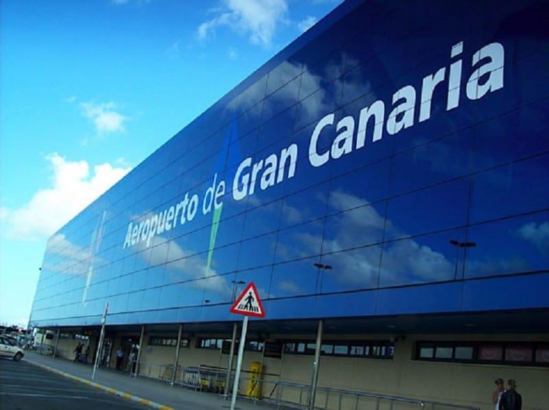 Aeropuerto de Gran Canaria 7