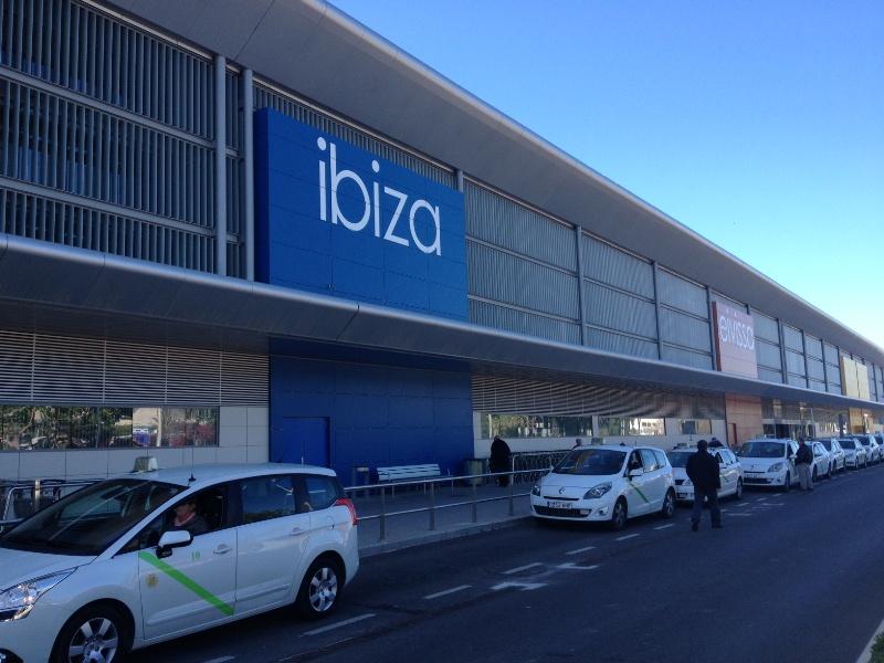 Aeropuerto de Ibiza 2