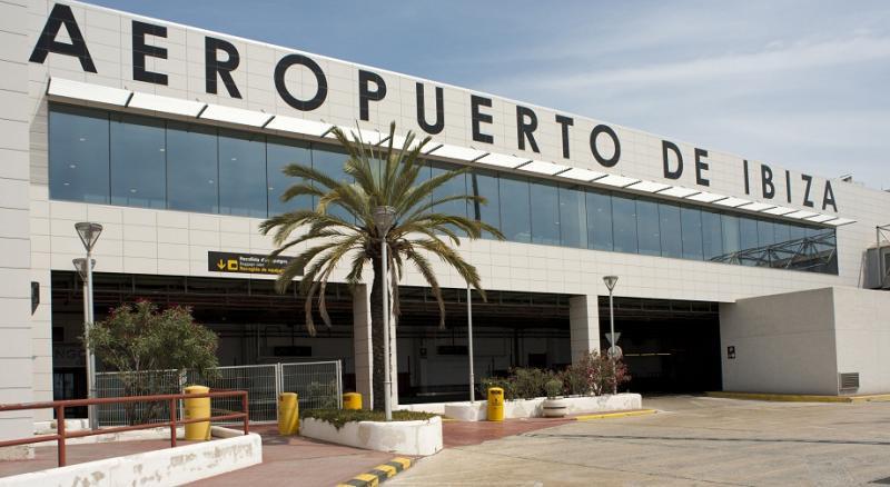 Aeropuerto de Ibiza 1