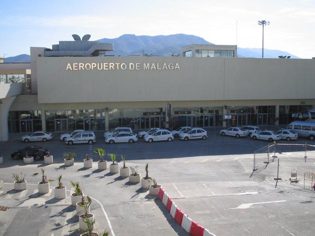 Aeropuerto de Málaga-Costa del Sol 1