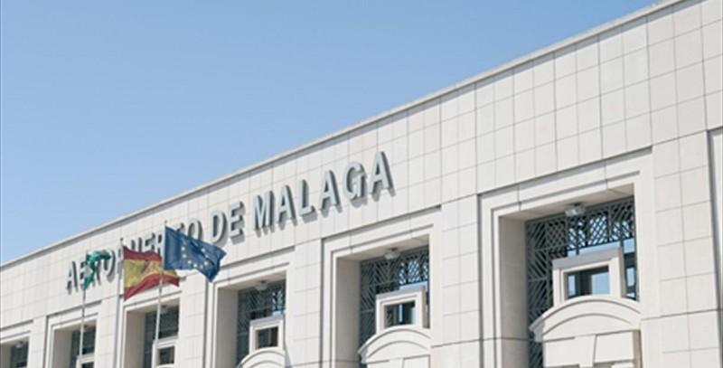 Aeropuerto de Málaga-Costa del Sol 2