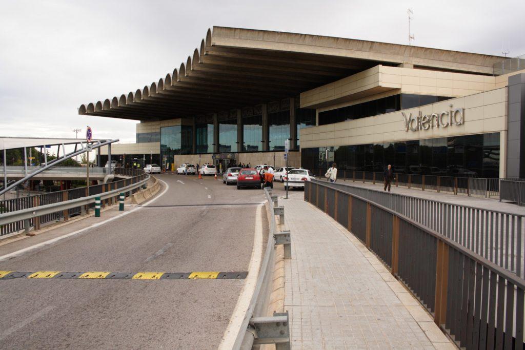 Aeropuerto de Valencia 2