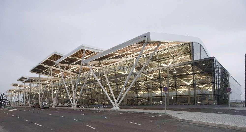 Aeropuerto de Zaragoza 2