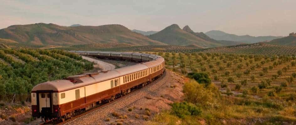 Planifica tus vacaciones de verano en tren 2