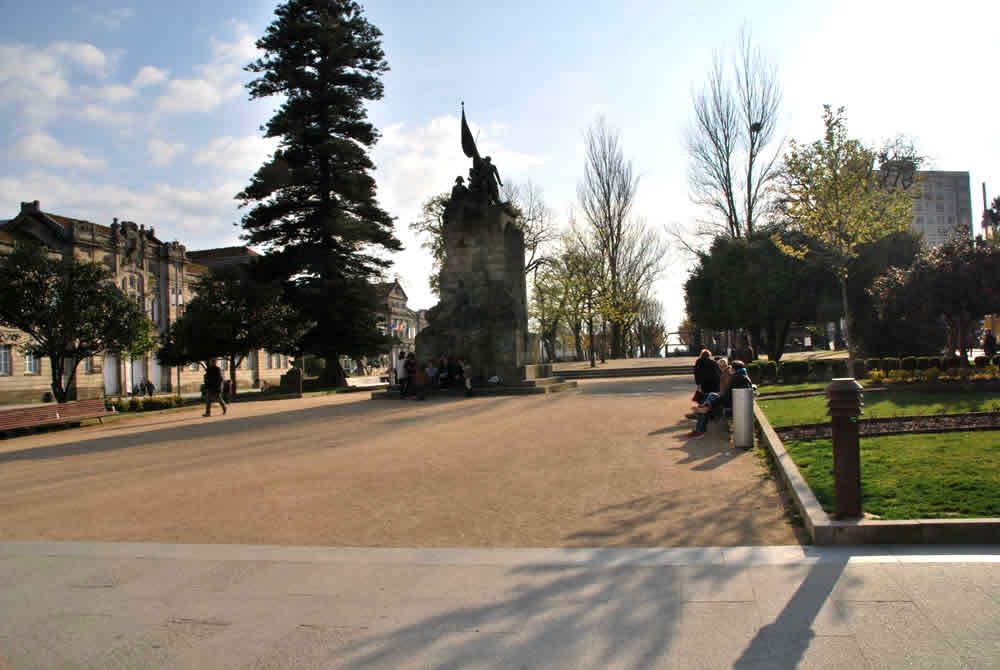 Viajar a Pontevedra en tren y pasar un fin de semana. ¿Te animas? 4