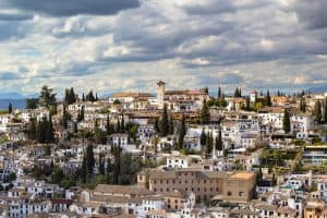 Ciudades a las que llegará el AVE en 2018; Granada, Castellón, Burgos y Murcia
