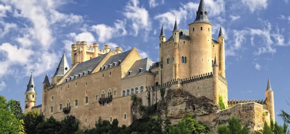 Qué ver en Segovia en un viaje en AVE de un solo día. 4