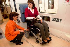 ¿Conoces Atendo? El servicio de accesibilidad de Renfe. ¿Que es y como funciona Atendo? 11