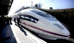 Aumento de la oferta de AVE en Málaga 3