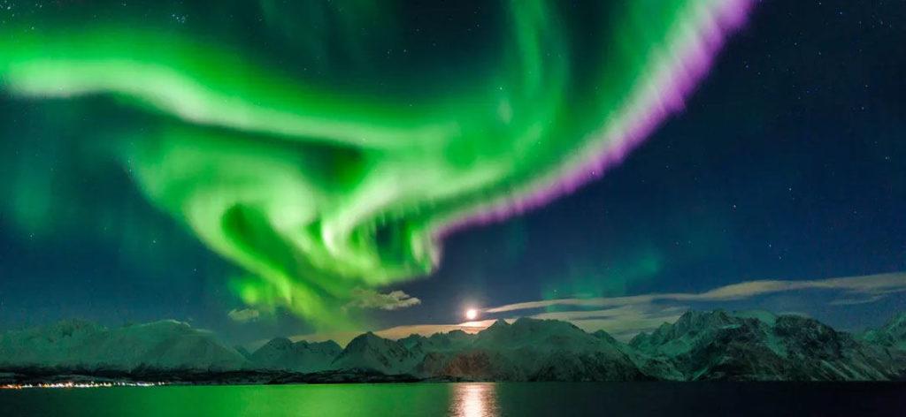 Vuela a Noruega y visita sus increíbles fiordo 4