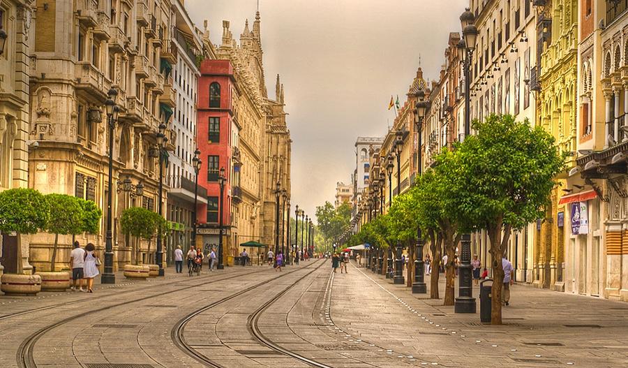 Las 10 calles más interesantes de España 9