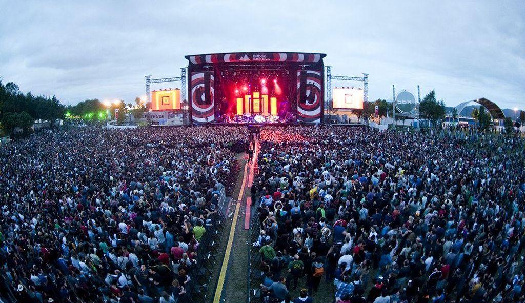 Festivales de música en verano 2018 en España 5