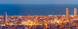 Viajar a Barcelona en AVE