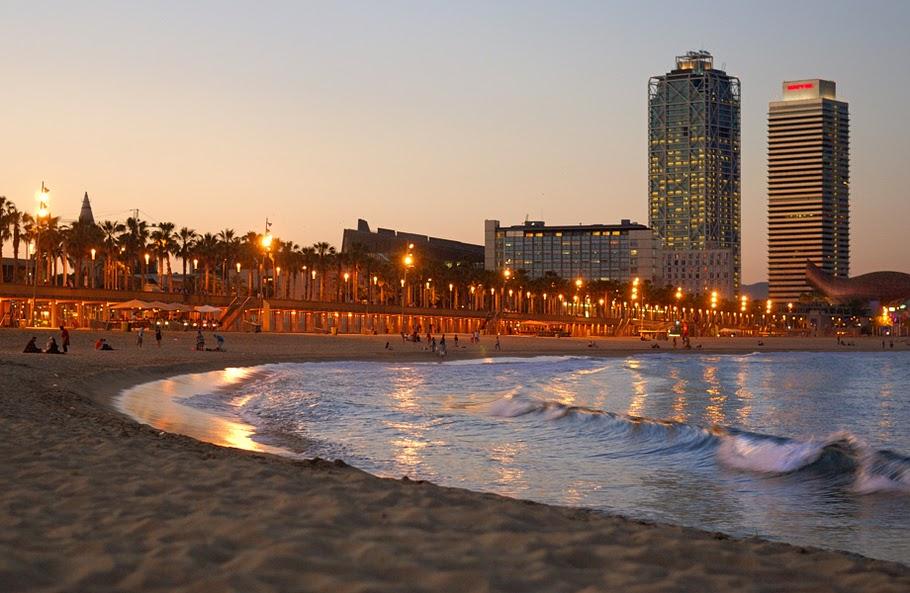 Qué ver en Barcelona en dos días 1