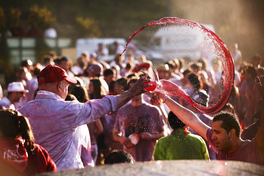 Festivales y fiestas gastronómicas en España 3